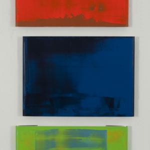 Pedro Calapez, GalerieWit