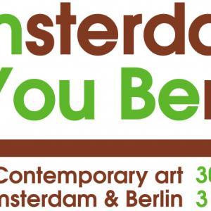 I Amsterdam You Berlin