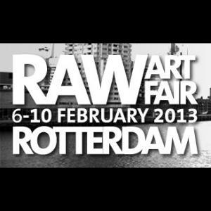 Raw Art Fair 2013