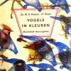 Hans Waanders, Vogels in Kleuren