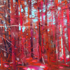 "Jerry Veldhuizen, 2019, ""Forest 18"""